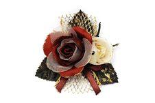 Free Colorful Imitation Flower Decor Stock Images - 8587344