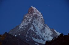 Free Matterhorn Stock Photos - 8589413