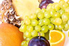 Free Fruits Stock Photos - 8589903