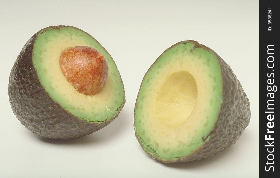 Avocado object