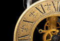 Free Antique Clock Stock Photo - 8593800