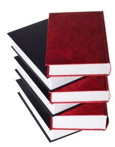 Free Books Royalty Free Stock Photos - 8590268