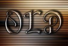 Free Old Tetxure Stock Photo - 8590910