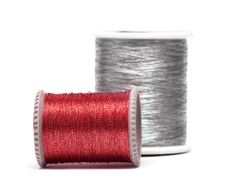 Free Spools Of Threads Stock Image - 8592091