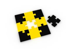 Free Puzzle Stock Photos - 8593303