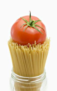 Free Spaghetti Royalty Free Stock Photo - 8593545
