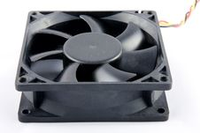 Free Computer Fan Stock Photography - 8593612