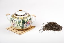 Free Tea 5 Stock Photo - 8594140