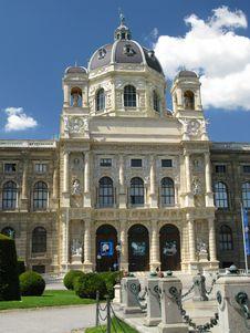 Vienna (Austria) Royalty Free Stock Images