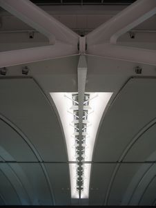 Free Modern Ceiling Stock Images - 8595224