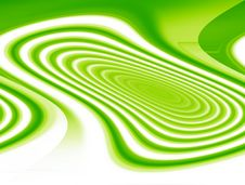 Free Abstract Waves Stock Photography - 8596812