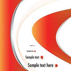 Free Abstract Sample Text Background Royalty Free Stock Photos - 8596938