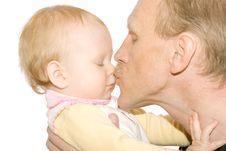 Free Kiss Stock Image - 8597731