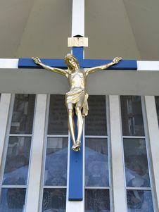 Free Jesus Stock Image - 8599191
