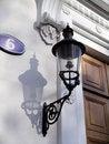 Free Ancient Street Lantern Stock Photo - 862570
