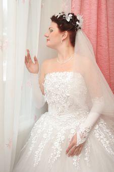Free Bride Stock Photo - 860490