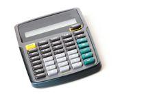 Free Calculator Royalty Free Stock Photo - 861125