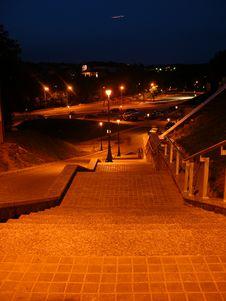Free Vilnius 11 Royalty Free Stock Photos - 863488