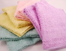 Free Wash Clothes Stock Photos - 863523