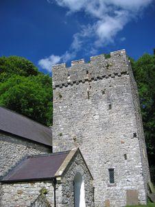 Free 13th Century Church Stock Image - 864951
