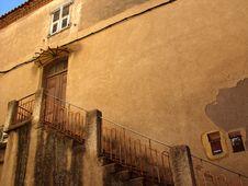 Free Stairway Stock Image - 865311