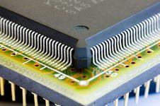 Free Processor Stock Image - 865631
