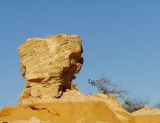 Free The Rock Stock Photo - 865860