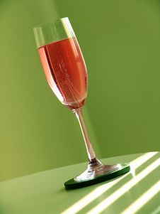 Free Sparkling Red 2 Stock Images - 869354