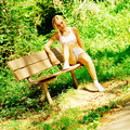 Free Beautiful Woman Runner Stock Photos - 8604123