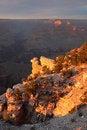 Free Grand Canyon National Park, USA Stock Image - 8604331