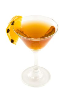 Free Cocktail Stock Photography - 8600292