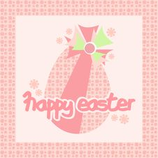 Free Easter Egg Royalty Free Stock Images - 8600299