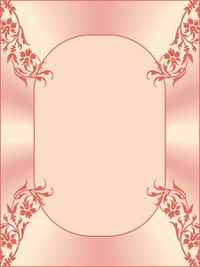 Free Pink Frame Stock Image - 8600471