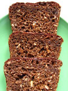 Free Bread Royalty Free Stock Photo - 8600925