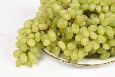 Free Grapes Stock Images - 8601004