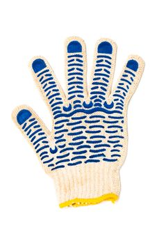 Free Protective Gloves Royalty Free Stock Images - 8601849