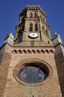 Free Tower Church Stock Photos - 8601993