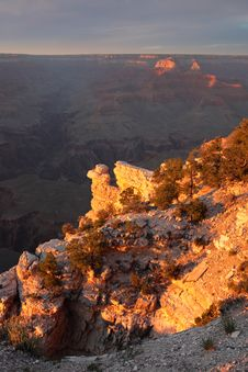 Free Grand Canyon National Park, USA Stock Image - 8604331