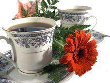 Free Black-coffee Stock Photos - 8604783