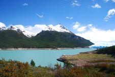 Free Perito Moreno Glacier Royalty Free Stock Images - 8604989