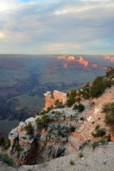 Free Grand Canyon National Park, USA Royalty Free Stock Image - 8604996