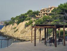 Free Village Of Santelmo, Mallorca, Spain Stock Image - 8605701