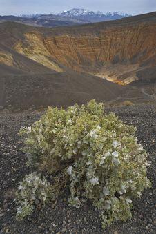 Free Ubehebe Crater Stock Photo - 8605720