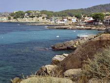 Free Village Of Santelmo, Mallorca, Spain Stock Photo - 8605760