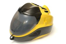 Free Vacuum Cleaner Royalty Free Stock Photos - 8606018