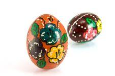 Free Easter Egg Stock Image - 8607241