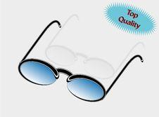 Free Glasses Royalty Free Stock Photo - 8608845