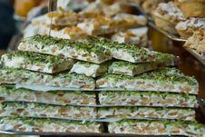 Free Italian Dessert Stock Image - 8609301