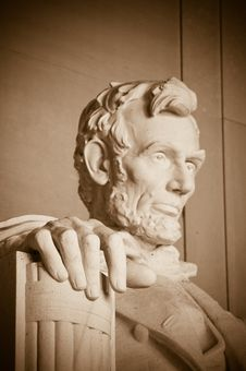 Free Abraham Lincoln Memorial Stock Images - 8609584