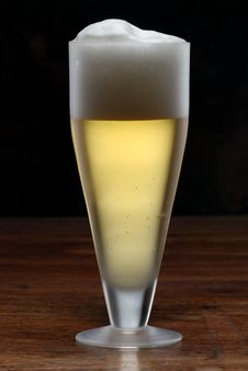 Free Beer Stock Photography - 8609842